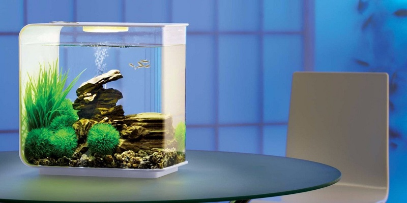 AQUASTUDIO ACRYLIC AQUARIUMS