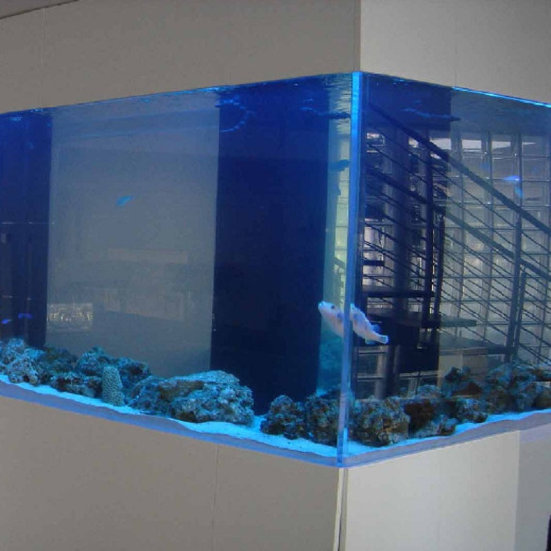 AQUASTUDIO CUSTOM MADE LARGE AQUARIUMS